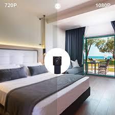 spy camera in the bedroom hidden camera aobo 1080p hd spy camera mini wireless wifi security