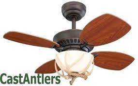 Deer Antler Ceiling Fan Light Kit Antler Ceiling Fan Antler Growth Study Sale Find Deer Elk Moose