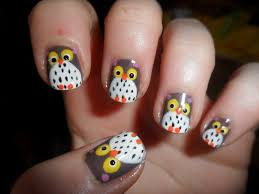 easy to do animal nail designs best nail 2017 easy animal nail