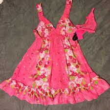 47 off betsey johnson dresses u0026 skirts nwt betsey johnson