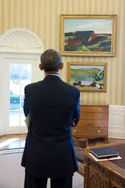 Barack Obama Oval Office New Additions To The Oval Office Whitehouse Gov
