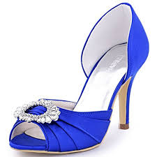 wedding shoes royal blue royal blue bridal shoes