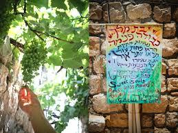 israel tzfat u2014 molly yeh