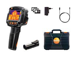 how save a testo testo 872 thermal imager building building trade building