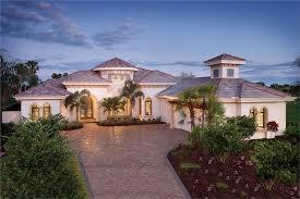 4 bedrm 3800 sq ft mediterranean house plan 175 1086