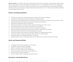 maintenance resume template resume template factoryles fantastic maintenance sles objective