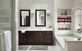Gray Floor Bathroom - wonderful bathroom ideas dark wood this pin and more on inside design