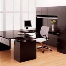Office Furniture Executive Desk Foter - Contemporary office furniture