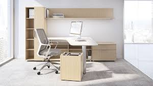Office Table Chair by Ofs