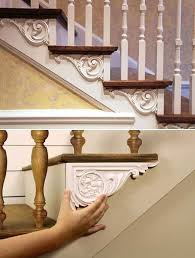 back stairs decorating ideas bews2017
