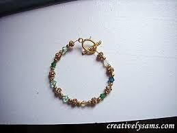 s day bracelets with birthstones birthstone bracelet creatively sam s