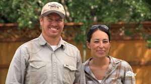 how u0027fixer upper u0027 stars chip and joanna gaines are helping an