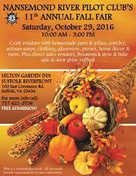 11th annual fall fair events in hampton roads hrscene