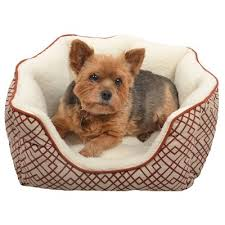 Cute Puppy Beds Dog Beds U0026 Blankets Target