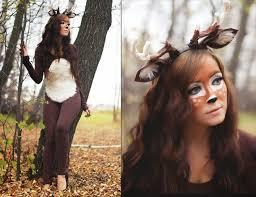 deer costume deer costume tutorial