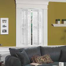 Wooden Plantation Blinds 1 25