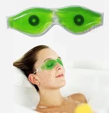 Cool Mask Cpixen Aloe Vera Ice Cool Gel Eye Mask Eye Gel Amazon In Beauty