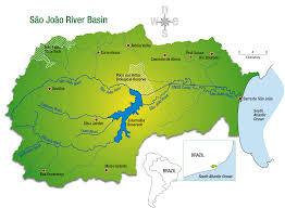 Pandas Map Case Study On River Management São João Wwf