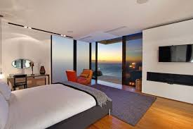 Modern Bedrooms 10 Modern Bedrooms With An Ocean View