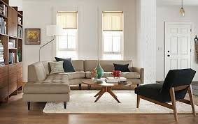 Room And Board Sectional Sofa Modern Reese Sofa Room And Board With Reese Sectional Room Living
