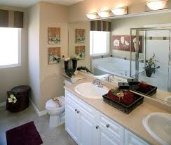 Bathroom Decorative Ideas by