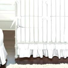 All White Crib Bedding All White Baby Bedding All White Crib Bedding Hamze