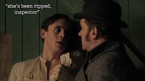 Bbc Memes - ripper street season 1 in memes bbc america