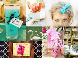themed pictures tiki themed wedding burnett s boards daily wedding inspiration
