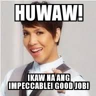 Ikaw Na Meme - huwaw vice ganda know your meme
