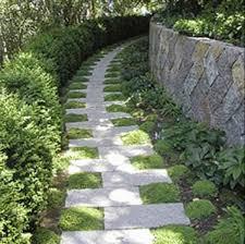 garden walkway ideas garden path ideas pinterest zhis me