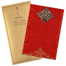 weeding card wedding invitation card at rs 1000 100 cards wedding cards id