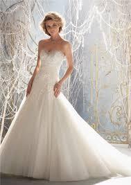 a line princess wedding dress line princess sweetheart pleated tulle lace beaded wedding dress
