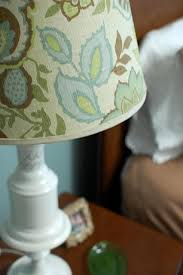 furniture how to choose a l shade strip l shade how to cover a lshade with fabric and bias tape inexpensive