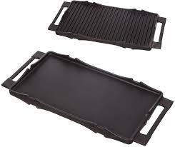 Cooktop With Griddle And Grill Electrolux 316534001 Grill Griddle