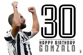 happy birthday jeep images happy birthday gonzalo higuain juventus com