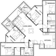 16 Best Floor Plans Images On Pinterest Floor Plans Dorm Room Floor Plans Oregon