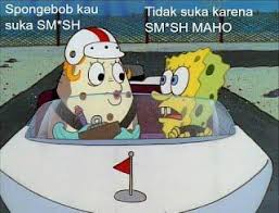 Meme Comic Indonesia Spongebob - awesome meme comic indonesia spongebob pin spongebob meme