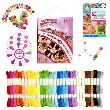 bracelet friendship maker images Friendship bracelets maker kit large 100 piece by miragoods on zibbet jpg