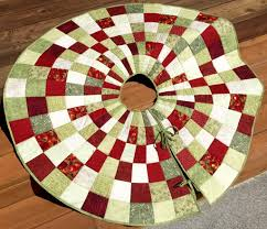 awesome tree skirt all crochetedtterns to
