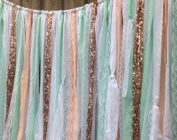 Wedding Backdrop Australia Ribbon Backdrop Etsy