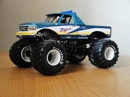 17 monster truck models images scale models