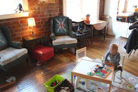 how rise coffee became a haven for kids u2014 and adults food blog