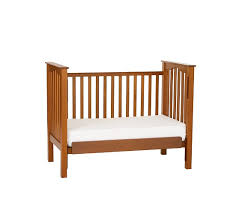 Cribs That Convert Kendall Conversion Kit Pottery Barn