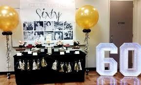 60th birthday party favors extraordinary 60th birthday party favors especially