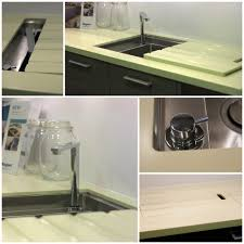 Space Saving Kitchen Sinks by Innovations From Magnet Kitchens To Make Everyday Easier Counter