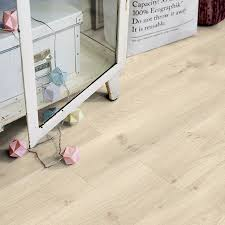 vinyl flooring residential smooth modern grey oak