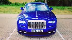 roll royce rolyce rolls royce dawn 2017 review by car magazine