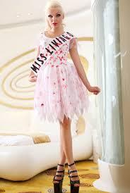 putrid zombie prom queen costume n9173