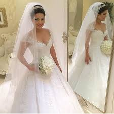 Aliexpress Com Buy Lamya Vintage Sweatheart Lace Bride Gown Popular Brides And Gowns Buy Cheap Brides And Gowns Lots From