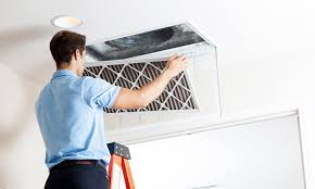 how to choose the professional air duct cleaning service